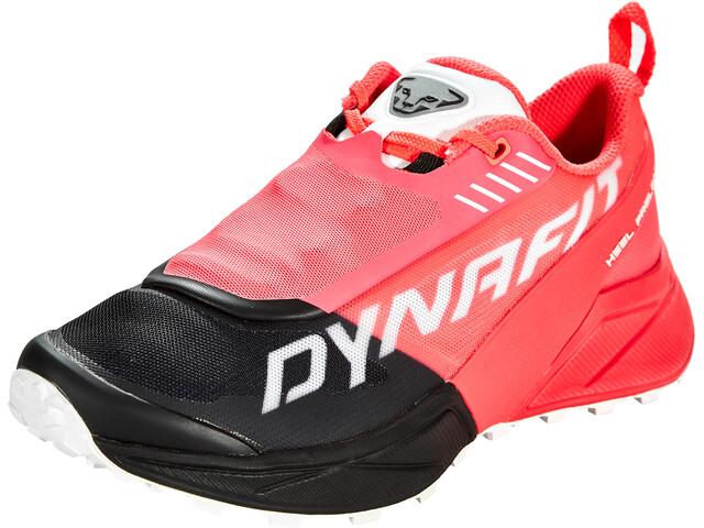 Dynafit Ultra 100 Zapatillas Mujer, rosa/negro